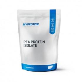 Isolat de protéine de pois -