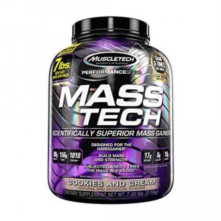 MuscleTech - Mass-Tech