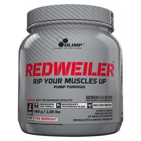 Redweiler - Olimp Sport Nutrition