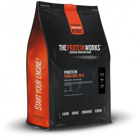 Protéine pancake Mix - The Protein Works