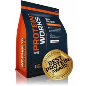 Protéine Whey  80 (4 Kg)