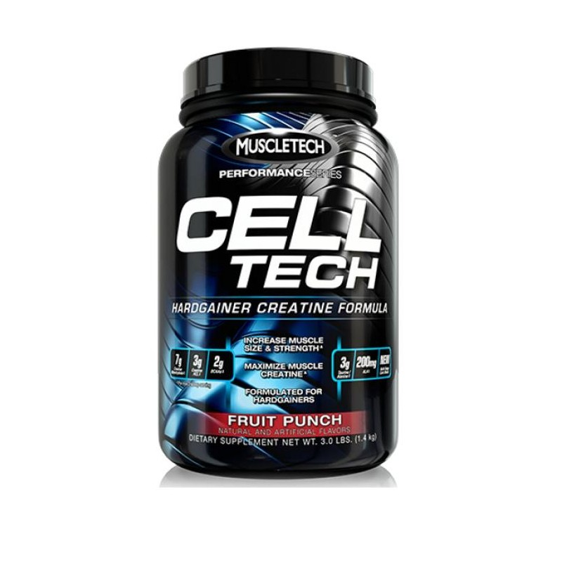 Cell Tech - MuscleTech