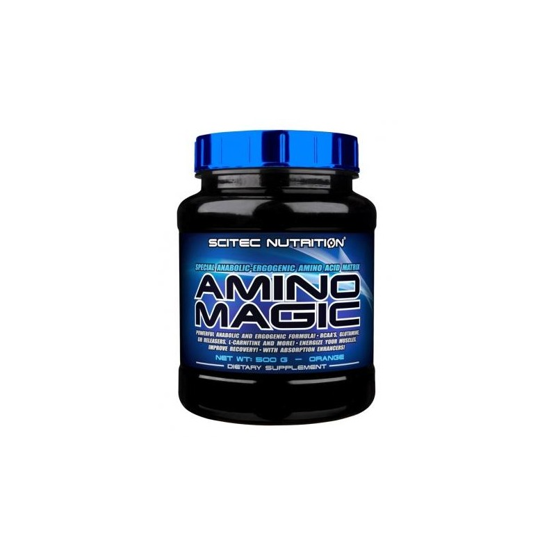 Amino Magic - Scitec Nutrition
