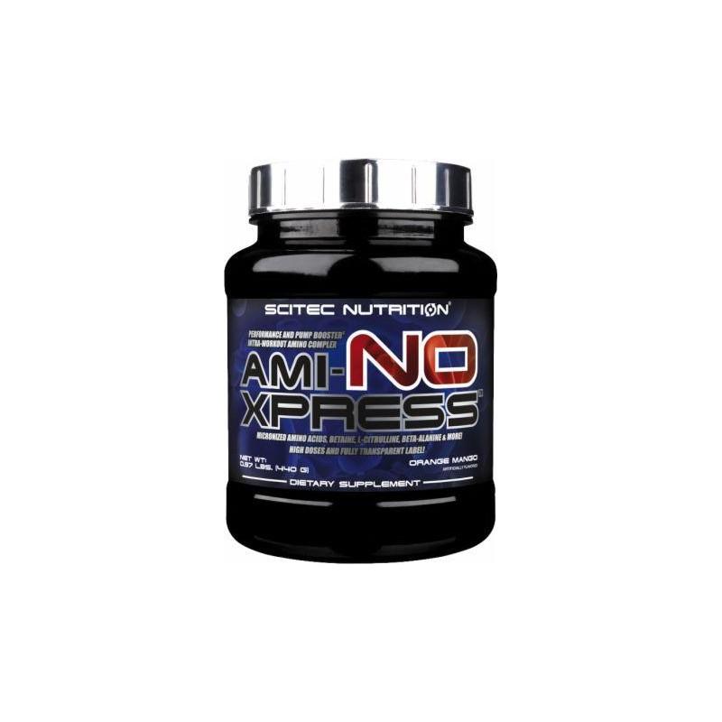 AmiNO Xpress - Scitec Nutrition