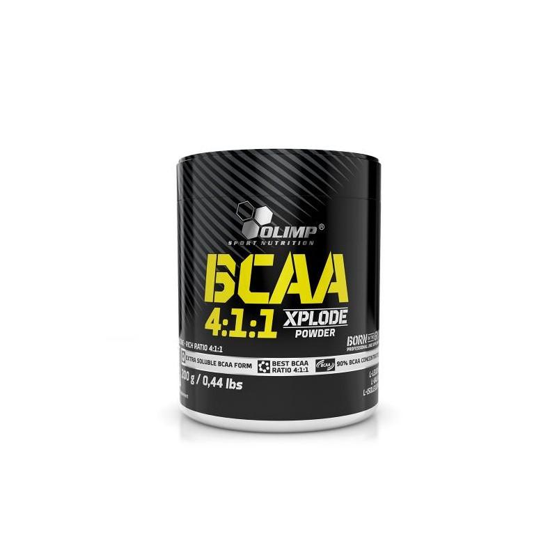 BCAA 4 1 1 Xplode - Olimp Sport Nutrition