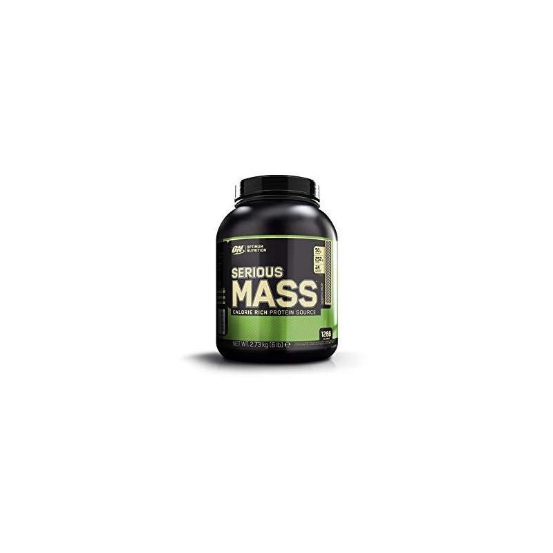 Serious Mass - Optimum Nutrition