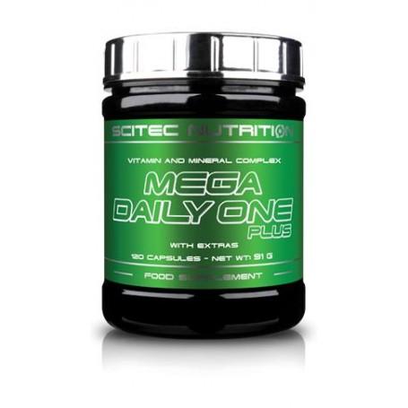 Scitec Nutrition - Mega Daily One Plus