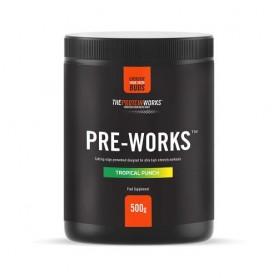Pré Works