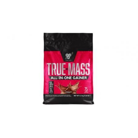 True Mass - BSN