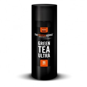 THÉ VERT ULTRA - The Protein Works