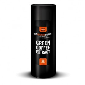 EXTRAIT DE CAFÉ VERT - The Protein Works