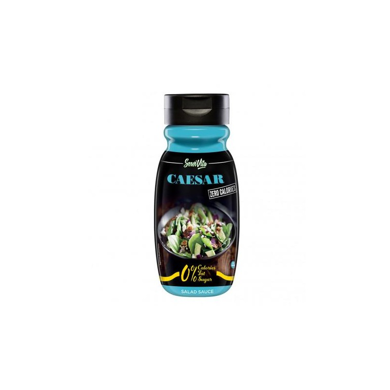 Sauce Caesar - Servivita