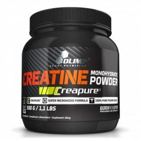 Créatine monohydrate Creapure®