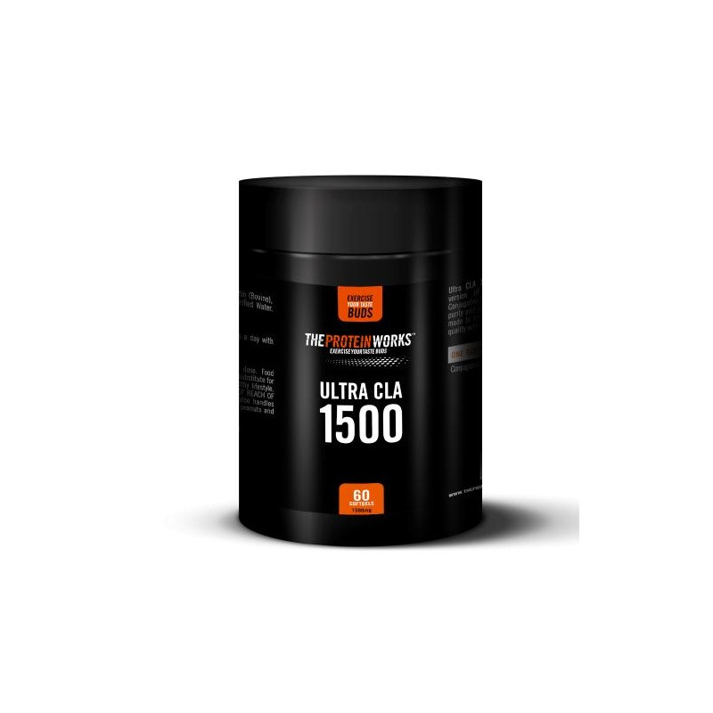 Ultra CLA 1500 - The Protein Works