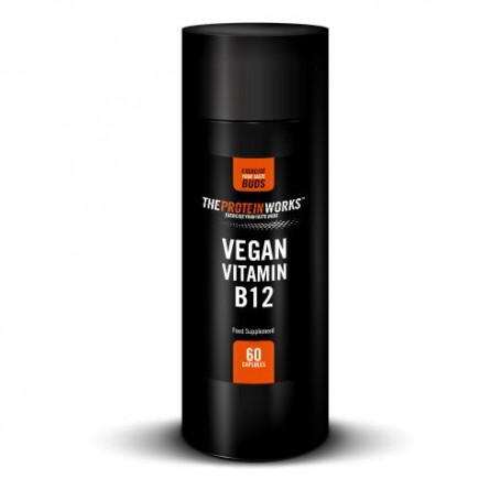VITAMINE B12 VEGAN - The Protein Works