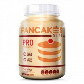 Pancakes Pro - The Protein Works