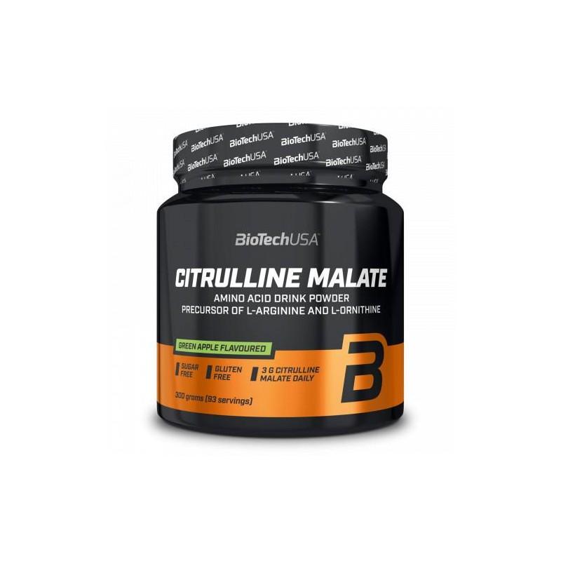 CITRULLINE MALATE - BioTech USA