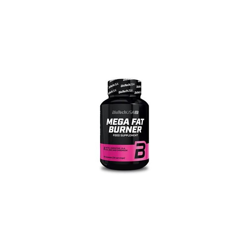 Mega Fat Burner For Her - Biotech For Her
