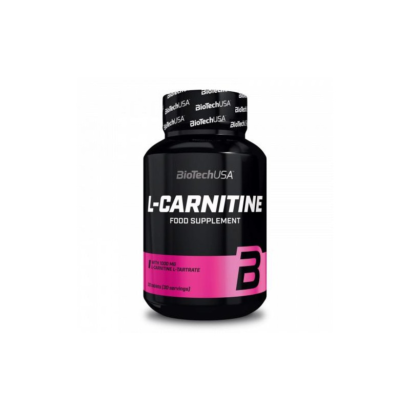 L-carnitine + Chrome For Her - Biotech For Her