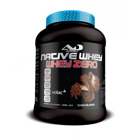 Native Whey Zéro 2Kgs