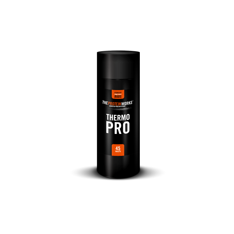 Thermopro - The Protein Works