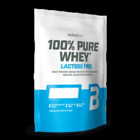 100% Pure Whey sans lactose 1000 g