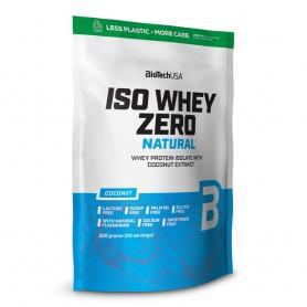 Iso Whey Zero Natural protéine isolat