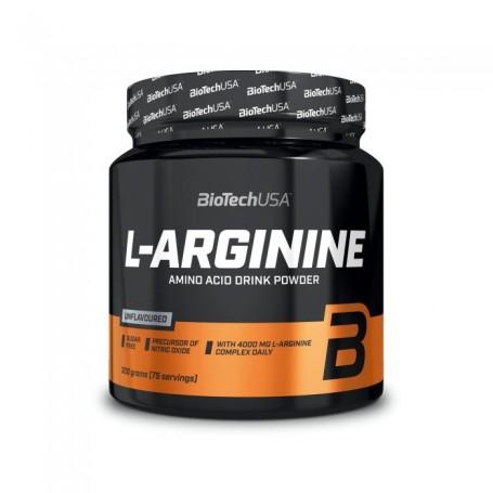 L-Arginine en poudre