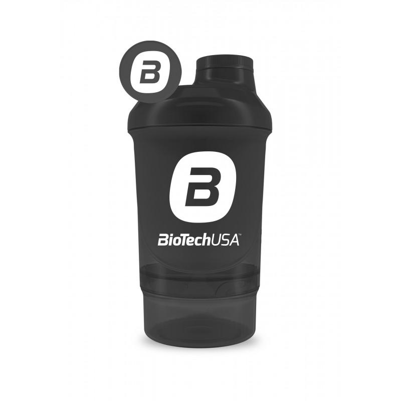 Shaker Biotech Wave + Nano 300 ml - BioTech USA