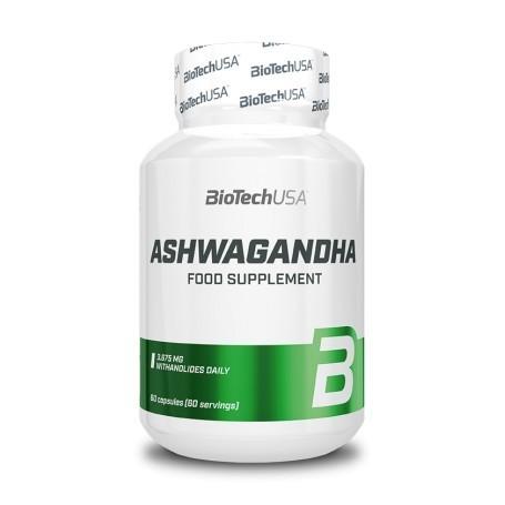 BioTech USA - Ashwagandha