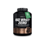 BioTech USA - Iso Whey Zero sans lactose