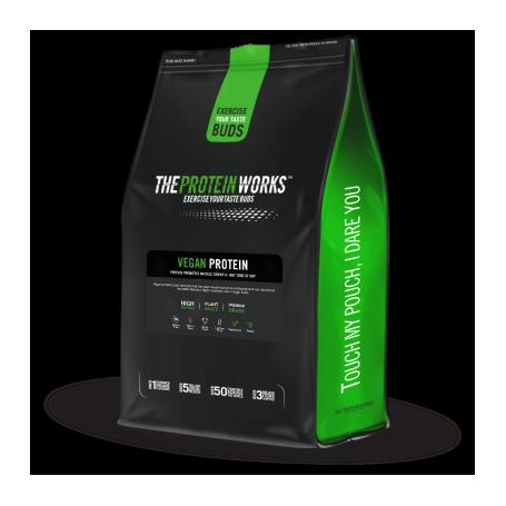 Protéine Vegan 1Kg