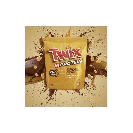 Mars - Twix Protein Powder