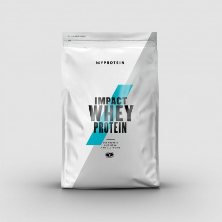 My Protein - Impact Whey Protein