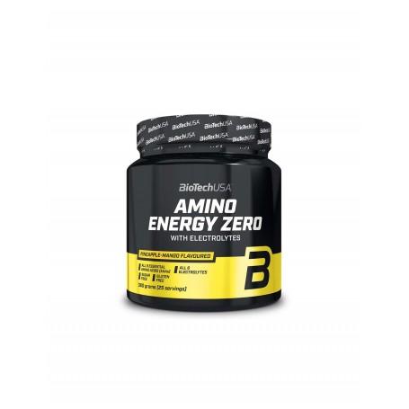 BioTech USA - Amino Energy Zero with electrolytes
