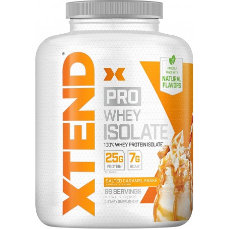 XTend - Pro Whey Isolate - Xtend