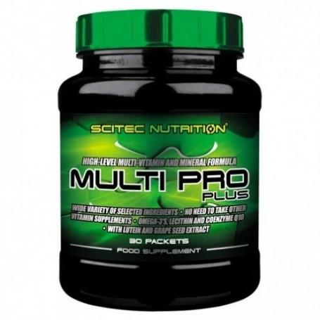 - Multi Pro Plus