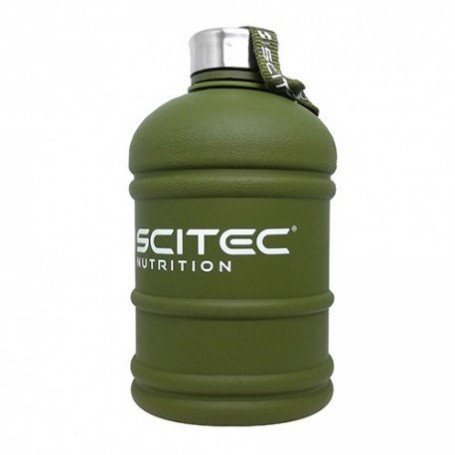 - Bidon scitec 1890 ml Military