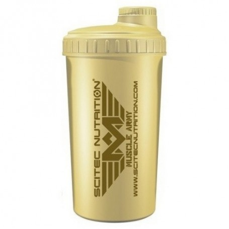 - Shaker muscle army desert