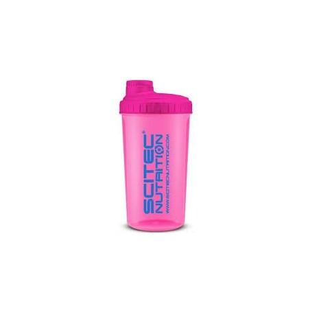 - Shaker scitec pink