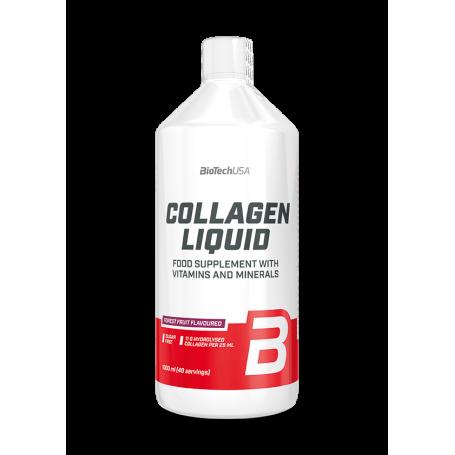 BioTech USA - Collagen Liquid