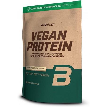 BioTech USA - Vegan Protein