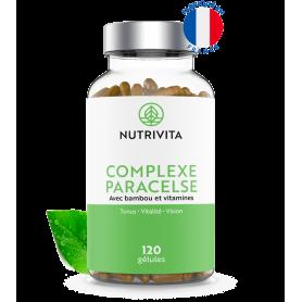 Nutrivita - COMPLEXE PARACELSE