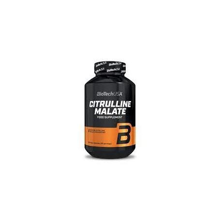 BioTech USA - Citrulline Malate 90 gélules