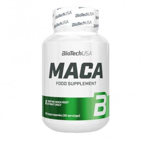 BioTech USA - Maca