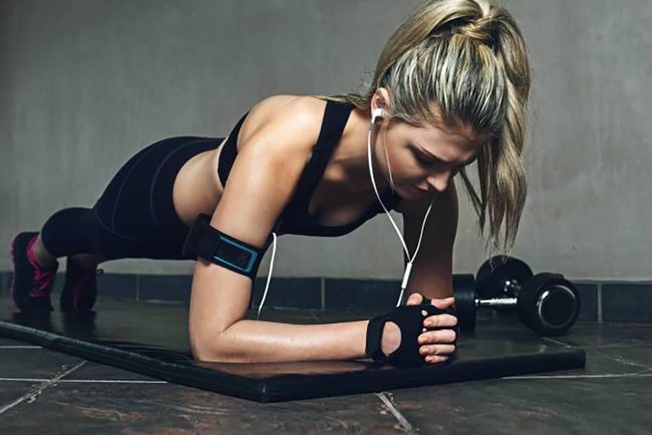 Les exercices les plus efficaces pour les femmes
