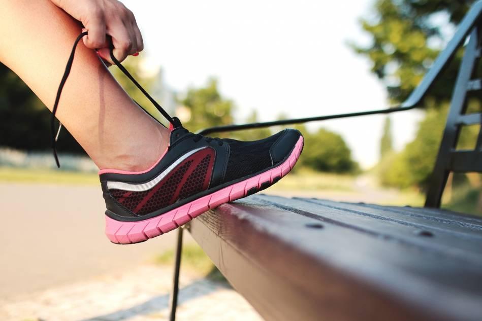 Allez courir n'importe où, à tout moment, sans équipement - BioTechUSA